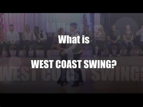 west coast swing wiki west coast swing dance connection tere ry