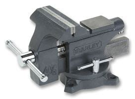 stanley bench vise 83 065 stanley bench vise light duty 4 5 quot jaws cast