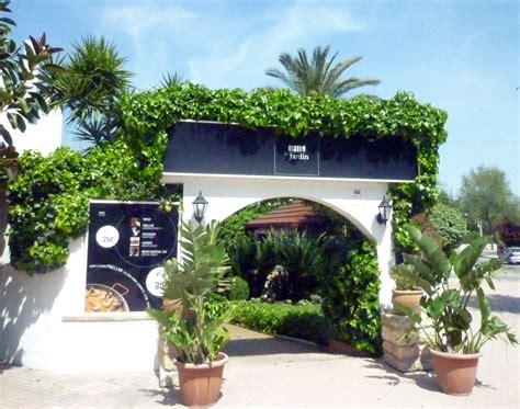 restaurante jardin alcudia jardin bistro alcudia alwisgenussreisen