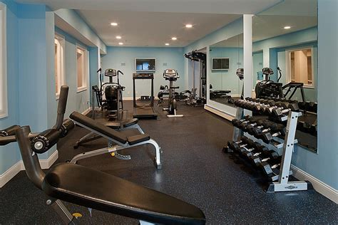 home exercise room design layout diy gym room designing gym room in home 2361 latest
