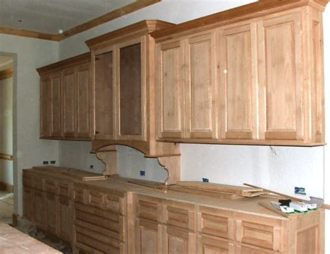 alder wood kitchen cabinets kitchens