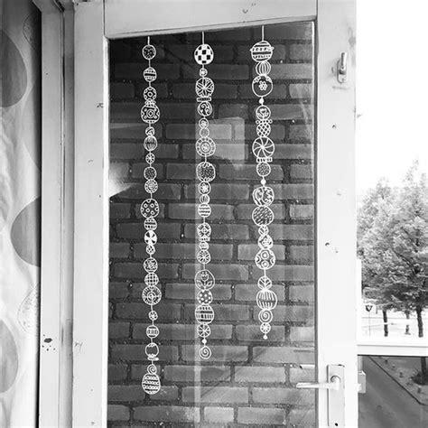 Weihnachtsdeko Fenster Kreide by 25 Einzigartige Fensterbilder Vorlagen Ideen Auf