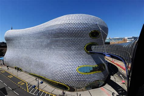 top 10 architects birmingham s top 10 modern architectural delights