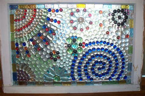 window bead glass bead mosaic window mosaic