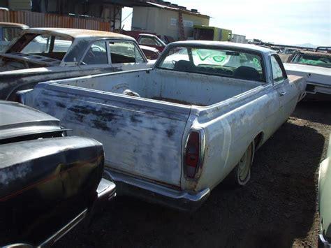ford ranchero parts 1968 ford ranchero parts
