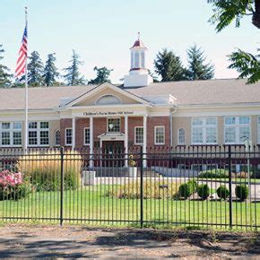 children s farm home staff put on leave the corvallis