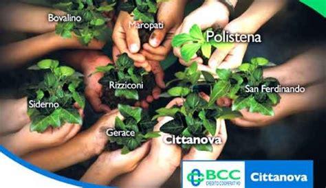 Banca Di Credito Cooperativo Di Cittanova by Inaugurata A Polistena La Nuova Filiale Della Banca Di