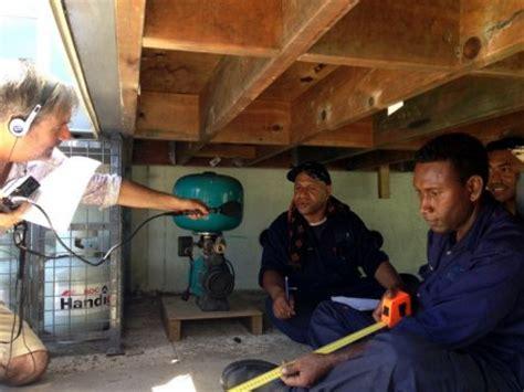 Abc Plumbing School australia pacific technical college pacific islanders for the future abc radio australia
