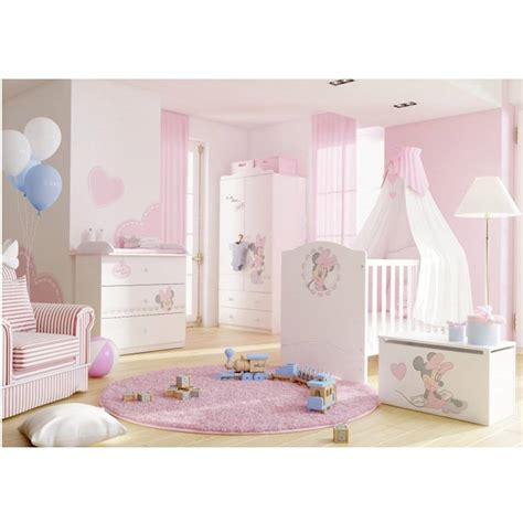 chambre minnie mouse lit minnie mouse 90 cm azura home design