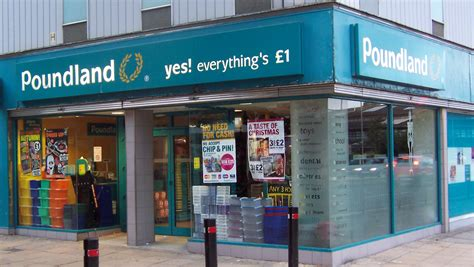 two hundred and fifty one 99p stores