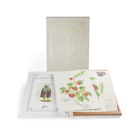 le 12 tavole dodici ste botaniche leonhart fuchs aboca e shop