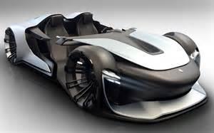 Porsche Concept Cars Porsche 911 Vision Esquisite Concept Cars Diseno