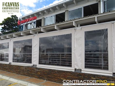 awnings durban durban awning carport contractors 1 list of