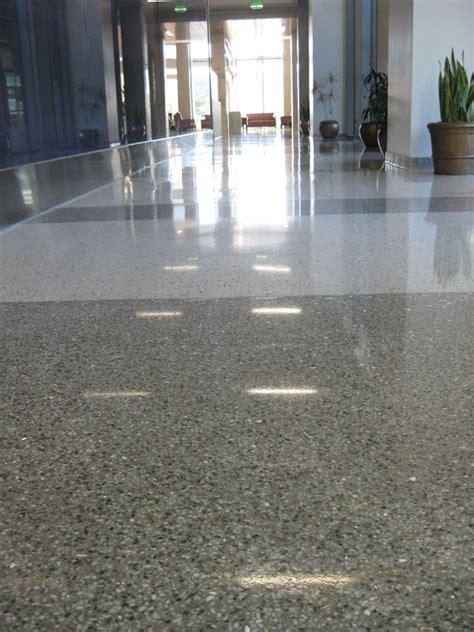 Epoxy Terrazzo Flooring by Finish Llc Terrazzo Floors