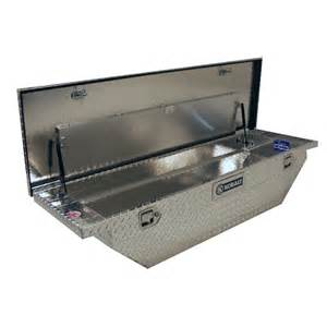 Kobalt aluminum mid size truck tool box lowe s canada