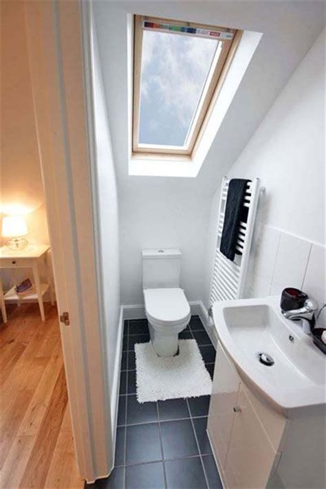 bathrooms in attic spaces south london the photograph and loft on pinterest