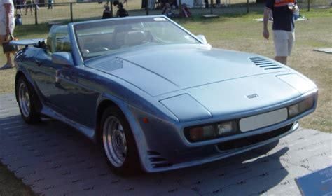 Tvr Seac Tvr 450 Seac