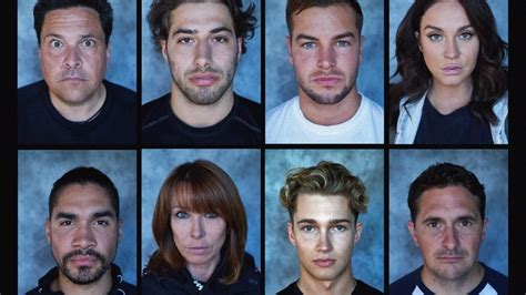 celebrity hunted 2018 channel celebrity hunted 2018 cast of celebrities and spoilers