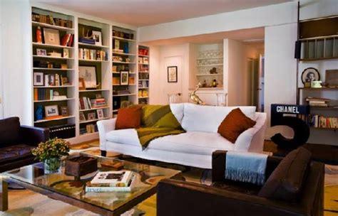 living room bookshelves den library office