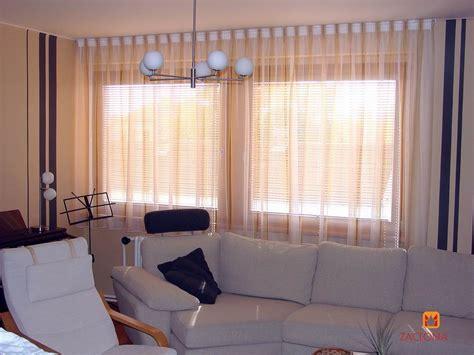wohnzimmer modern m 246 bel - Vorhänge Halblang