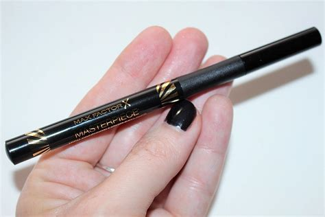 max factor masterpiece high precision liquid eyeliner