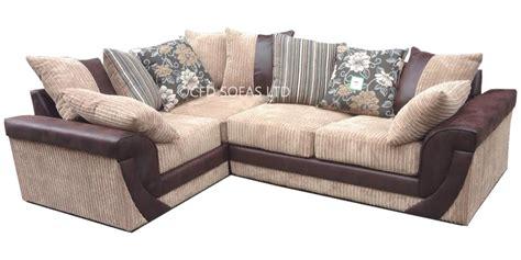 black and cream corner sofa black and cream corner sofa brokeasshome com