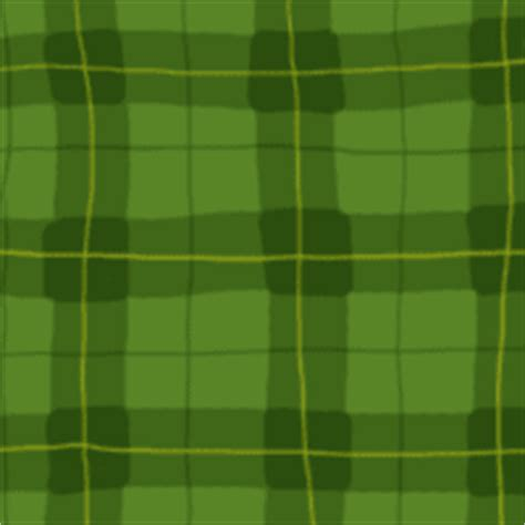 Tartan Grid shouting into the void the horror of tartan