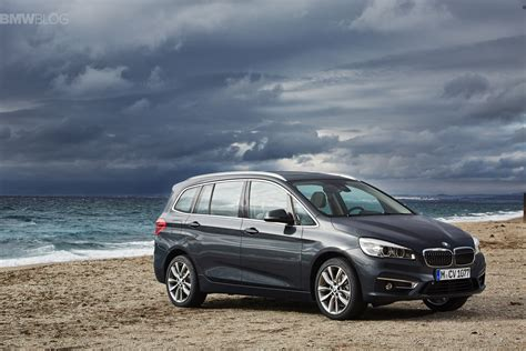 bmw 2 series gran tourer exterior images 18