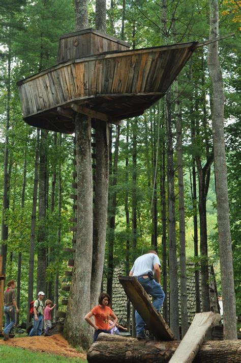 cheap tree house designs tree fort on pinterest forts play structures and houses boat treehouse ideas house