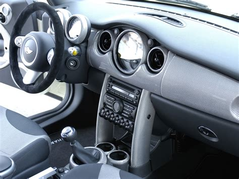 Mini Cooper R53 Interior by 2006 Hamann Mini Cooper S Interior 1920x1440 Wallpaper