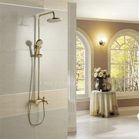 Cer Shower by Outside Cer Shower Faucet 28 Images Luxury Cross