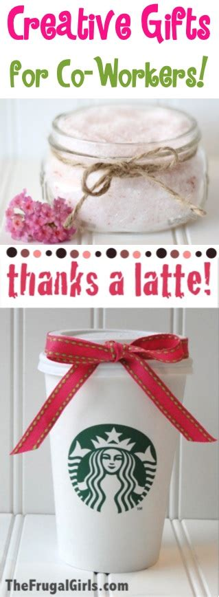 gift ideas for co workers 85 creative coworker gift ideas inexpensive gifts