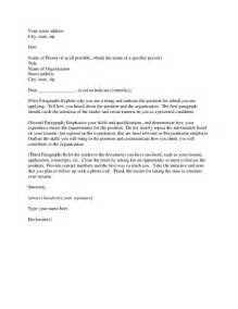 pdf ebook how to write a cover letter