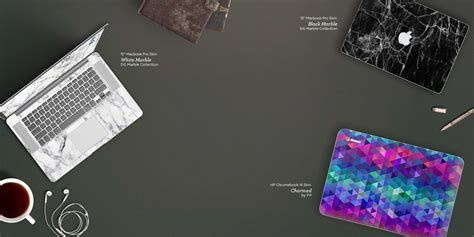 Garskin Macbook Pro 13 2016 3m Skin Garskin Matte Black 1 skins for laptops decalgirl
