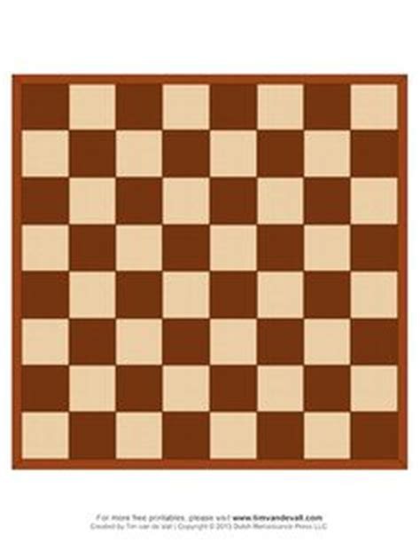 chess board template 1000 images about crafts for on