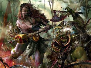 Frans Navy Tribal sigmar warhammer wiki fandom powered by wikia