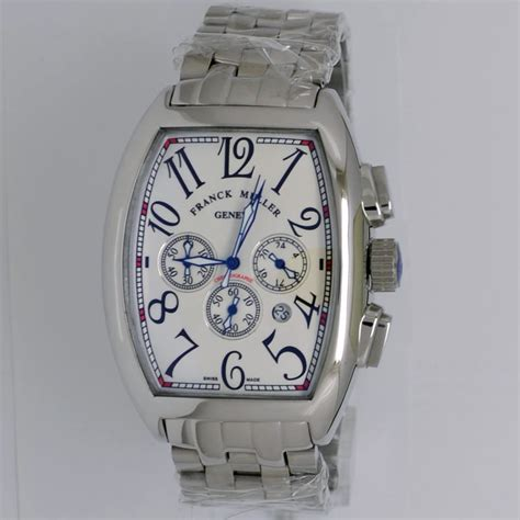franck muller womens watches prices