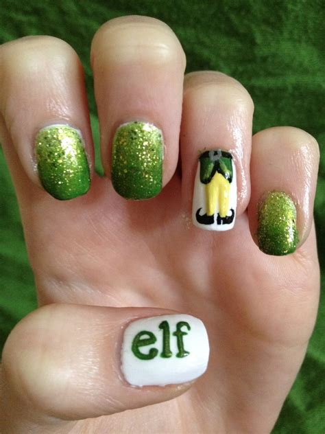images of christmas nail art 30 best christmas nail art design ideas pictures 2015