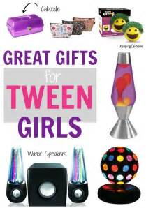 30 gifts for tween girls keeping life sane