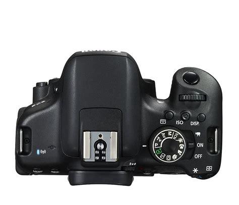 Aksesoris Kamera Canon Dslr canon eos 750d ef s 18 55 is stm wifi sinar photo digital accessories centre denpasar