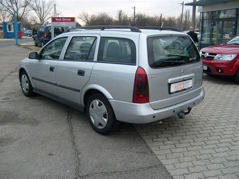 opel astra 2001 2001 opel astra g caravan pictures information and