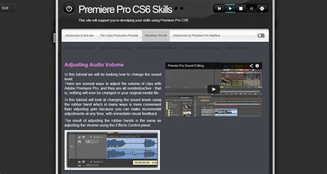 Frogstore Premiere Pro Cs6 Skills For All Your Educational Needs Premiere Pro Templates Cs6