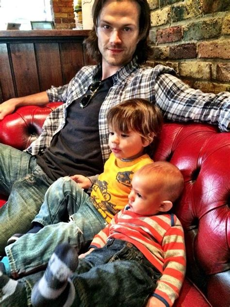 Colton Padalecki Also Search For Pin By Kendyra Mccall On Jared And Genieve And Family