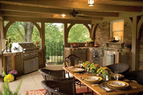 Ideas For Outdoor Kitchens Rustic Outdoor Kitchen Ideas Tedx Decors The Awesome Ideas And Design Of Rustic Outdoor Kitchen