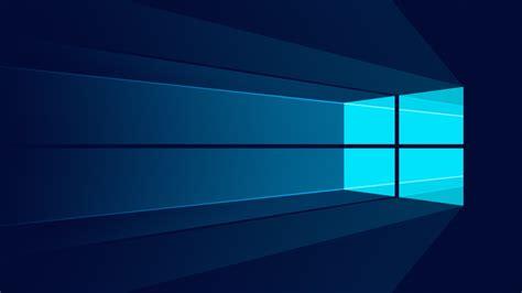 wallpaper 4k windows 10 wallpaper windows 10 minimal stock logo microsoft 4k