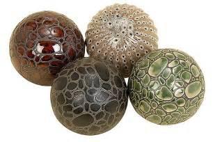 decorative balls home and decoration