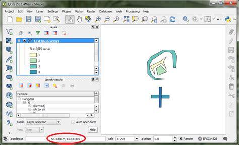 tutorial qgis server cartographers geographers and gis professionals february