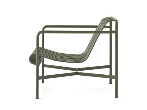 Hay Lounge Chair by Hay Palissade Lounge Chair By Ronan Erwan Bouroullec