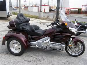 Honda Trike Motorcycles New 2015 Honda Goldwing Trike Autos Post
