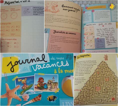 1304205975 enfants journal de voyage mon carnets de vacances des 233 ditions ulysses voyages et